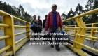 #MinutoCNN: Restringen entrada de venezolanos en varios países