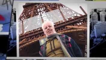 """Conoce la """"Torre Eiffel"""" de Argentina y al """"señor París"""""""