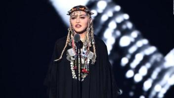 Madonna irrespetó la memoria de Aretha Franklin, según las redes sociales