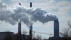 Respaldo al carbón: ¿duro golpe de Trump al cambio climático?