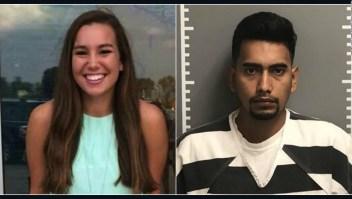 Hombre indocumentado confesó haber asesinado a Mollie Tibbetts
