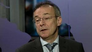 """Daniel Artana: """"El gran fracaso para el Gobierno fue ir al fondo"""""""