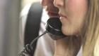 """Estas cabinas telefónicas te """"cuentan"""" cuán violenta es Latinoamérica"""