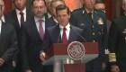 Peña Nieto reflexiona sobre su sexenio