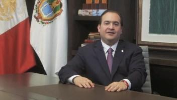 Exgobernador Javier Duarte, ¿quedará libre?