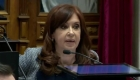 Cristina Fernández: No me arrepiento de nada de lo que hice