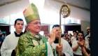 """""""Hay obispos que parecen venir del infierno"""": Edén Pastora"""