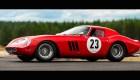 Este Ferrari es el auto más caro jamás subastado