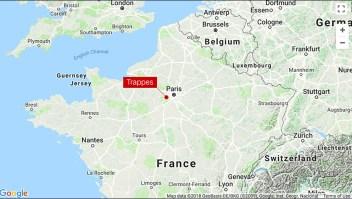 Un ataque con cuchillo deja dos muertos en Francia