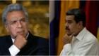Ecuador se retira de ALBA por la falta de voluntad política en Venezuela