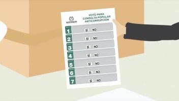 ¿Podrá Colombia terminar con la corrupción?