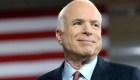 La frase de John McCain para el futuro
