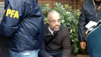 Pedido de extradición para exgerente de PDVSA