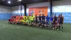 'Del clóset a la cancha', la liga gay de fútbol de Costa Rica