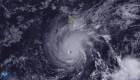 Los cinco huracanes más costosos en la historia de Estados Unidos