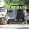 MLO: El ejército se mantendrá en las calles