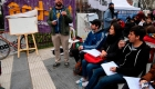 57 universidades públicas están de huelga en Argentina