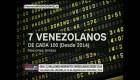 ¿Es posible ordenar el éxodo de venezolanos?