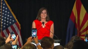 Claves sobre los resultados en las primarias en Arizona