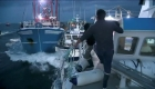 Pescadores británicos y franceses pelean por las vieiras del Canal de la Mancha