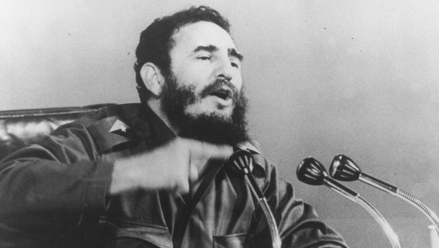 """""""Para Fidel Castro la literatura era propaganda"""": Norberto Fuentes"""