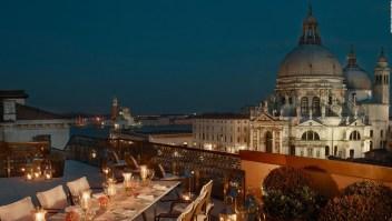 Estas son las 12 mejores cadenas de hoteles de lujo