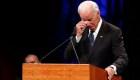 """Joe Biden sobre McCain: """"Siempre pensé en John como un hermano"""""""