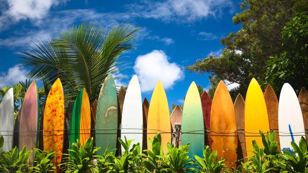 Isla Maui