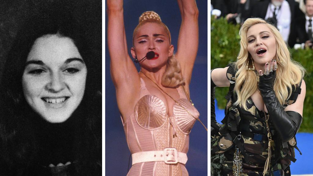 CNN en Español presenta el DocuFilm: 'Locos por Madonna'