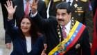 """¿Quién es Cilia Flores, la """"primera combatiente"""" de Venezuela?"""