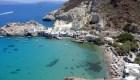 10 playas imperdibles de Milos, una alucinante isla griega