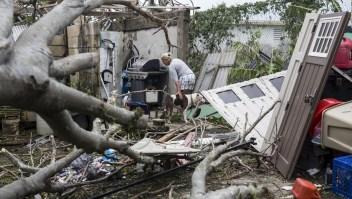 Según el alcalde de Guaynabo, la ayuda llega a cuentagotas