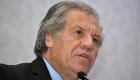 Almagro: Espero que continúe la lucha contra la corrupción en Guatemala