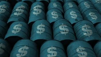 ¿Puede el barril de petróleo llegar a costar 100 dólares en 2019?