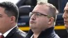 Condenan a Javier Duarte a 9 años de cárcel
