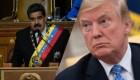 ¿Por qué Maduro quiere reunirse con Trump?