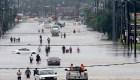 Huracanes más fuertes por el cambio climático