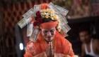 Así es el Festival Espíritu de Myanmar