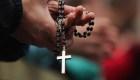 Presunto abuso sexual en las iglesias católicas de Nueva York