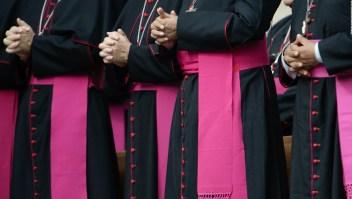 El escándalo de la Iglesia Católica va en aumento