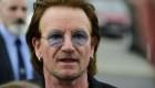 Bono y el Papa se unen en pro de sobrevivientes de abuso sexual