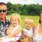 Muere toda una familia menos la madre al tener un accidente con un kayak.