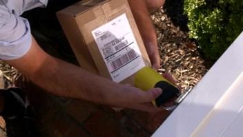 ¿Candado inteligente?  Este candado te podría ayudar a mantener tu hogar seguro