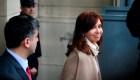 Esto dice la declaración escrita de CFK