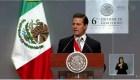 Peña: Las reformas estructurales son el logro más trascendental