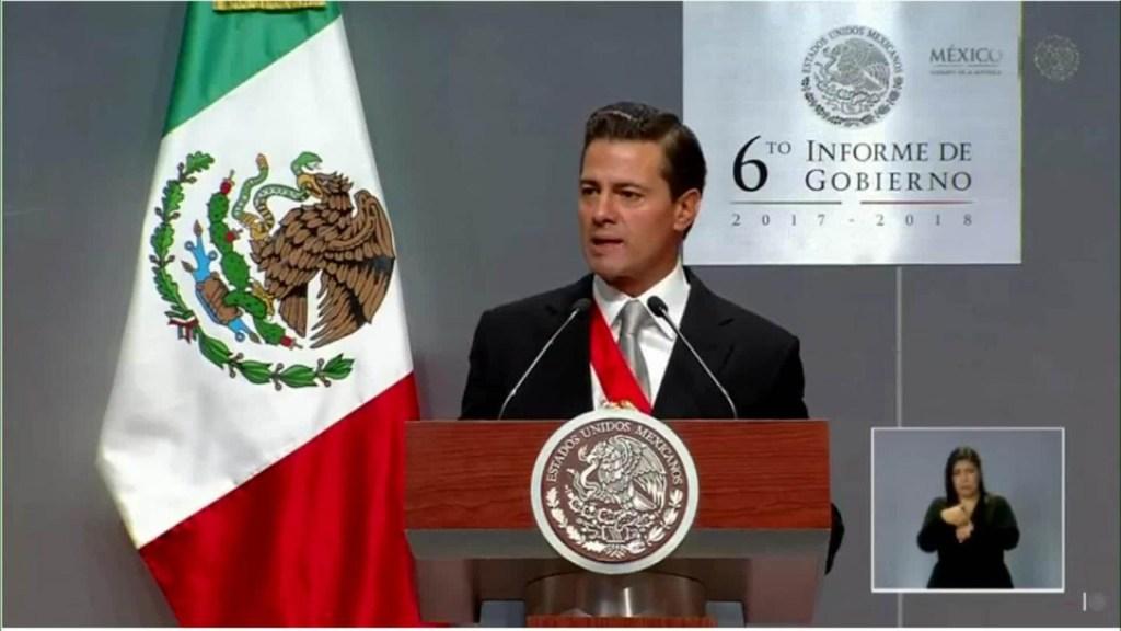 ¿Cómo deja Peña Nieto la economía mexicana?