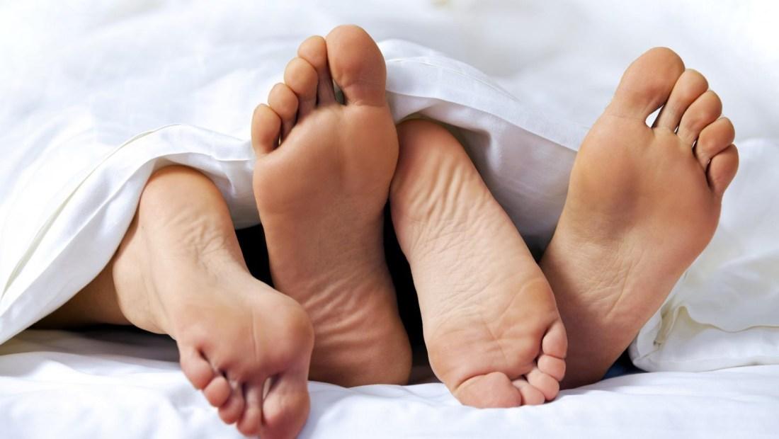 Ten más sexo: es beneficioso para tu salud