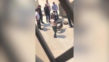 Intento de atentado en embajada de EE.UU. en Egipto