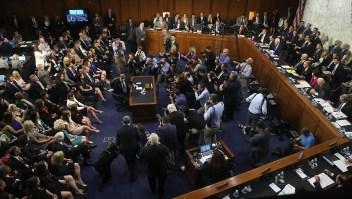 ¿Cómo designan a los nuevos integrantes de la Corte Suprema de EE.UU.?