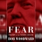 Portada del libro 'Fear. Trump in the White House', de Bob Woodward.